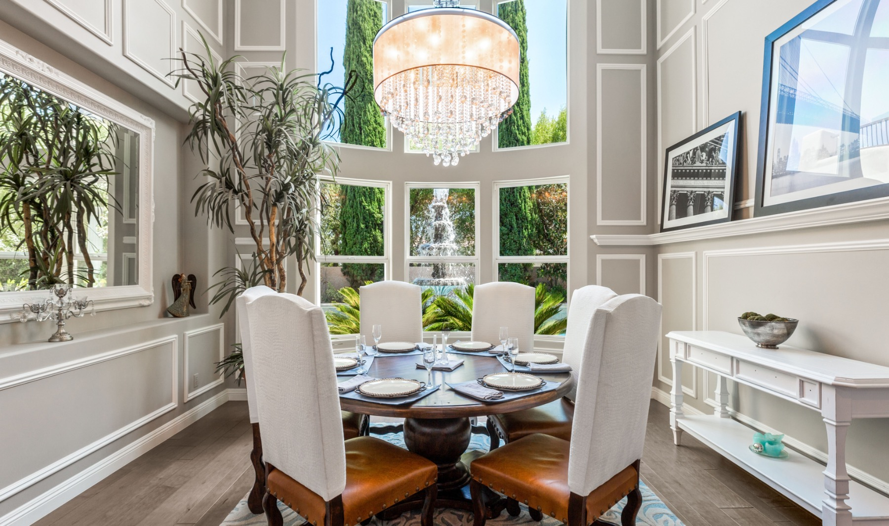 2990 Hammerwood Drive | Formal Dining
