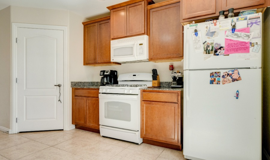 5387 Sand Dollar | Kitchen