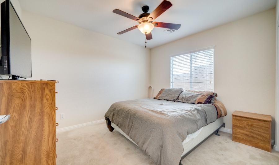 5387 Sand Dollar | Secondary Bedroom